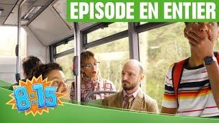 8H15 - Les profs (épisode 15)