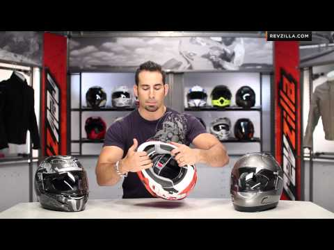 Thumbnail for Icon Airmada Helmet Review