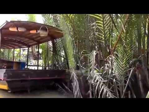 Vietnam - Grüne Hölle Mekong Delta. Der Film
