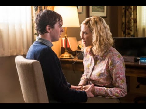 Bates Motel Season 3 Episode 1 Review & After Show | AfterBuzz TV