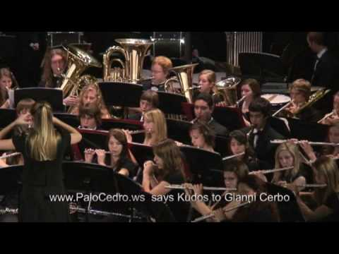 Symphonic Band  Age of Empires Trilogy