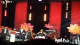 Star Parivaar Live Birmingham 2012- Ending Act Dance To Star Parivaar Title Song