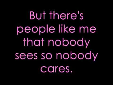 Someone Who Cares - Three Days Grace Lyrics!!