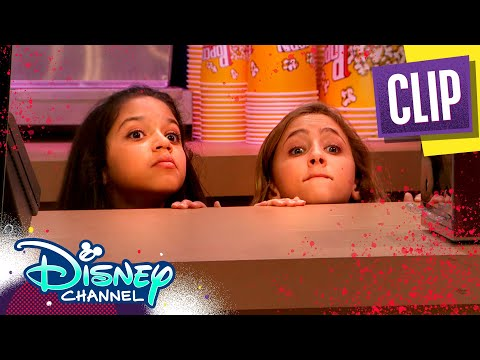 Happy Father's Day | Sydney To The Max | Disney Channel