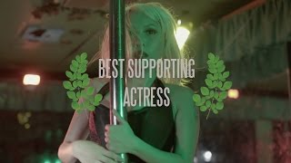 Best Supporting Actress Natileigh Sitoy