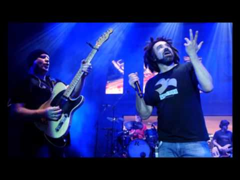 Counting Crows - Miami (New Amsterdam - Live At Heineken Music Hall)(audio)