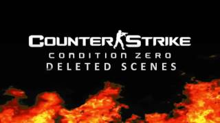Counter Strike Condition Zero Deleted Scenes Trailer (Fan made) rated M