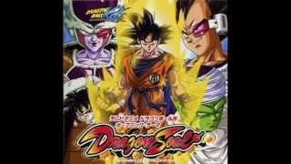 Dragon Ball Z Kai Dragon Soul Takayoshi Tanimoto