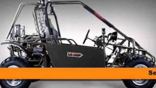 800cc Go Kart For Sale