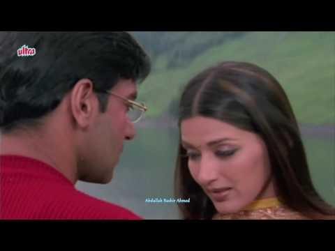 Phali Nazar Mili Tumse { Tera Mera Saath Rahen 2001 } Bollywood Song   Udit Narayan & Alka Yagnik  