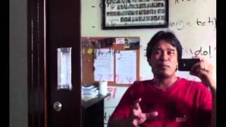 Endank Soekamti | The Making Of Album Angka 8 #Day29 ( Web Series )