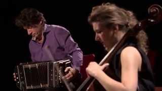 E.Gismonti & G.Carneiro: 'Agua e Vinho'   Ophélie Gaillard (live)