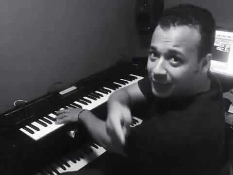 Lino Or Cantando SINAL Estúdio Toca  Recife-Pe