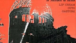 GHOUL:jerusalem (japanese hardcore punk.1986)