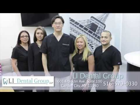 LI Dental Group, Garden City, NY