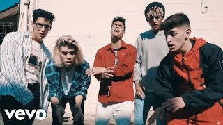 PRETTYMUCH - Open Arms MP3