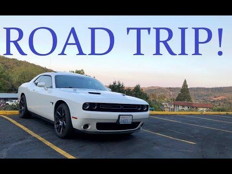 Roseburg Oregon Day 1 of Trip