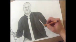 How to draw Vovchik :)