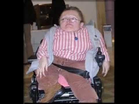 K Rperliche Behinderung Discapacidad F Sica Youtube
