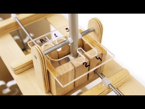 5 COOL THINGS MADE FROM SIMPLE STUFF