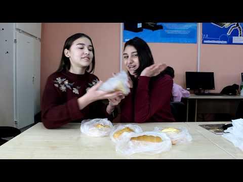"""видео: Правильное питание от студии """"Прожектор"""". Пятиминутка, выпуск 1/2019"""