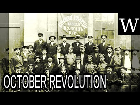 OCTOBER REVOLUTION - WikiVidi Documentary
