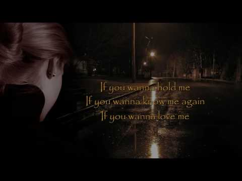 Beth Hart - You belong to me (with lyrics)