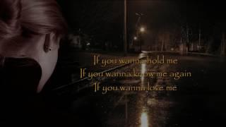 Beth Hart - You belong to me (with lyrics)