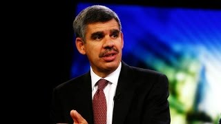 Mohamed El-Erian: Japan Stuck in Malaise That's Difficult to Exit