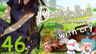 RUN BE FREE! - DANDELION W/ CRY - Part 46