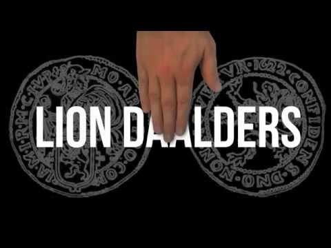 World Numismatic Video on Dutch Lion Daalders