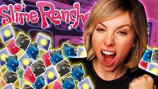 I'm plort rich! | slime rancher ep 4 ...