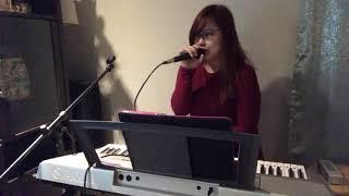 Won't last a day without you (karaoke) hazzie