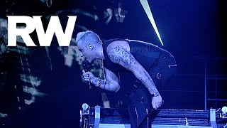 Robbie Williams | Let Me Entertain You Tour live in Europe (Part 1)