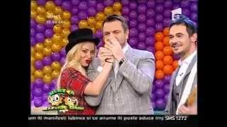 "Delia feat. Kaira - ""Pe aripi de vânt"""
