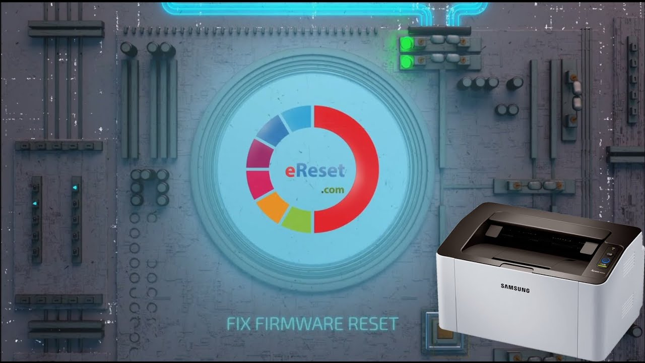 Reset resoftare HP 103 107 108  Samsung SL M 2020 2023 2024 2026 2027 2029  fix firmware reset
