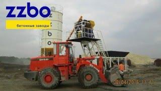 В Ленинградской области нет проблем с бетоном. Мобильный бетонный завод КОМПАКТ-30(Бетонный завод КОМПАКТ-30 в Каменке соблюдает все технологии производства, поэтому бетон высокого качества...., 2016-04-23T06:39:21.000Z)