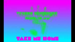 Take Me Home - Techno Prisoners (Feat. Zeb Lego)