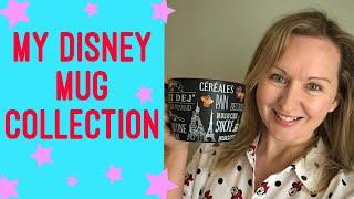 Caffeine&PixieDust: My Disney Mug Collection!