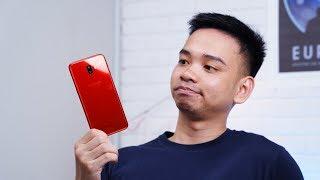 Soal Samsung Galaxy J6+...
