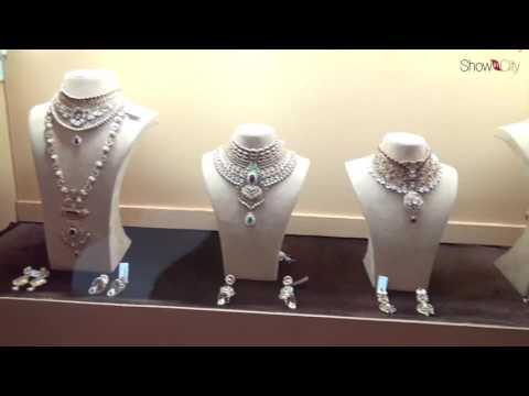 Jewellery & Gem Fair Delhi 2016