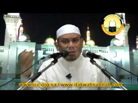 Faidah Surat Al Kahfi 1