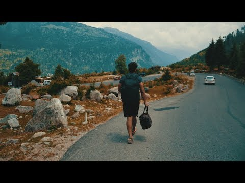 HOW TO TRAVEL TO MANALI ON A BUDGET   MY STORY