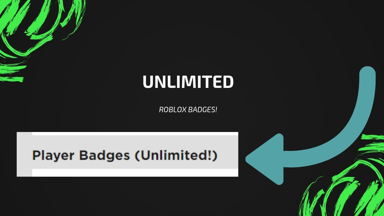 How To Get Unlimited Badges On Roblox For Free Working 2019