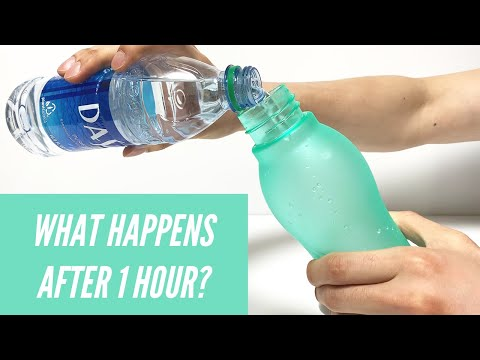 DASANI Bottled Water - Mineral Maker Makes Alkaline Mineral Water & Increase Magnesium Minerals