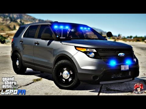 GTA 5 LSPDFR #65 - Chicago Police Department Undercover (Code 3 Calls Only - GTA 5 Mods LSPDFR)