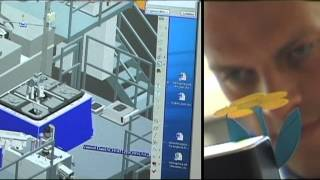 Presentation video of company Ing. Rauch Fertigungstechnik