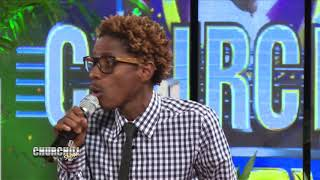 Eric Omondi - boy child problems: of women who don't know you but insist you buy them drinks