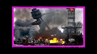日軍轟炸珍珠港忘掉炸此地,山本五十六知道後驚出一身冷汗山本五十六策...
