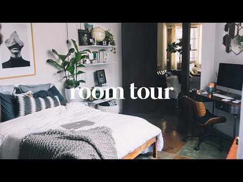 room-tour-2017-//-downtown-los-angeles-loft---imdrewscott